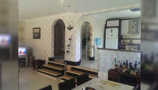 Freistehende Villa zu Verkauf in Istanbul, Foto's Innenbereich-2