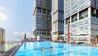 Projet Immobilier à Istanbul, Istanbul / Maltepe - video