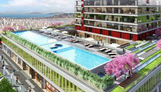 Immobilien Projekt in Istanbul, Istanbul / Maltepe - video
