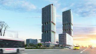 Projet Immobilier à Istanbul, Istanbul / Maltepe
