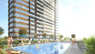 Новые Квартиры в Стамбуле, Стамбул / Кадыкёй - video
