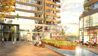 Nouveaux Appartements à Vendre à Istanbul, Istanbul / Kadikoy - video