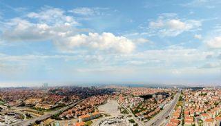 Neue Wohnungen in Istanbul zum Verkauf, Kadikoy / Istanbul - video