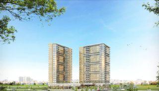 Nouveaux Appartements à Vendre à Istanbul, Kadikoy / Istanbul