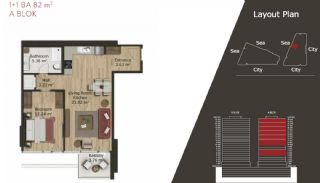 Nouveaux Appartements à Vendre à Istanbul, Projet Immobiliers-2