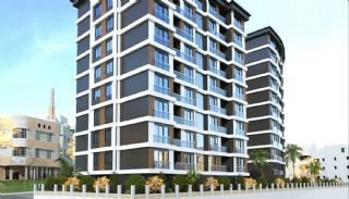 Nouvel Immobilier à Istanbul Avec Vue Panoramique, Istanbul / Eyup - video