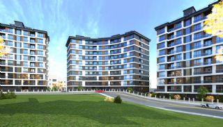 Nouvel Immobilier à Istanbul Avec Vue Panoramique, Istanbul / Eyup