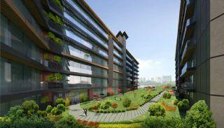 Appartements de Style Modulaire à vendre à Istanbul, Beyoglu / Istanbul - video