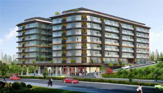 Appartements de Style Modulaire à vendre à Istanbul, Beyoglu / Istanbul