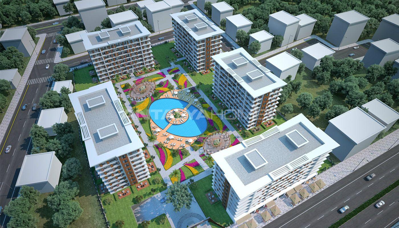 Acheter appartements de luxe la vie priviligi e vendre for Acheter des plans architecturaux