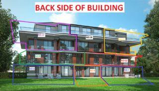 Appartement à Vendre à Istanbul Avec Vue Mer, Projet Immobiliers-2