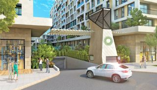 Appartements Confortable à Vendre à Istanbul, Beylikduzu / Istanbul - video