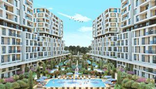 Appartements Confortable à Vendre à Istanbul, Beylikduzu / Istanbul