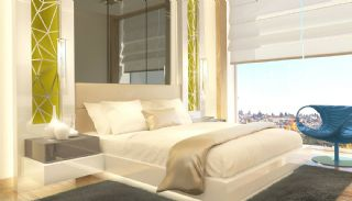Luxury Apartments in the Great Location of Istanbul, Interior Photos-3