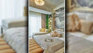 Купить Квартиру в Ультраэлитном Комплексе в Стамбуле, Фотографии комнат-5