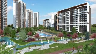 Buy Real Estate in Istanbul for Sale, Istanbul / Bahcesehir - video