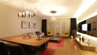 Buy Real Estate in Istanbul for Sale, Interior Photos-5