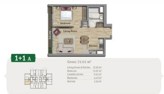 Buy Real Estate in Istanbul for Sale, Property Plans-2