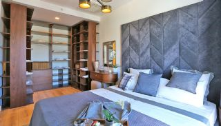 Centrally Istanbul Luxury Apartments, Interior Photos-9