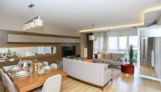 Luxury Apartments in Istanbul for Sale, Interior Photos-1