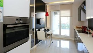 Luxury Apartments in Istanbul for Sale, Interior Photos-4