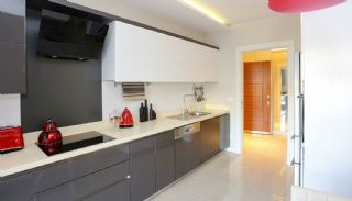 Luxury Apartments in Istanbul for Sale, Interior Photos-5