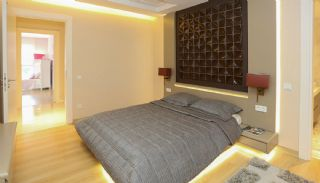 Luxury Apartments in Istanbul for Sale, Interior Photos-14