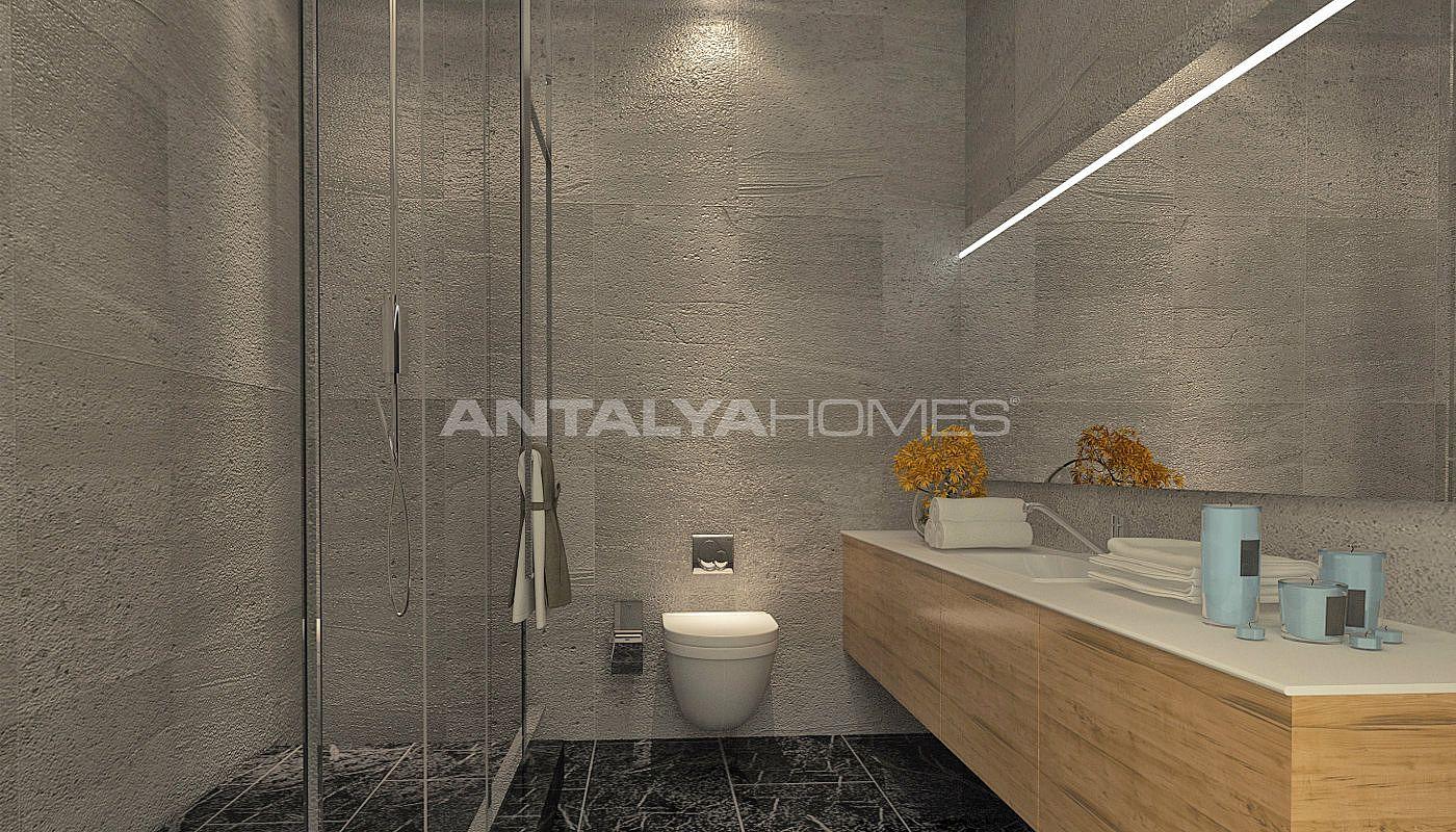 luxus wohnungen in f r das wohnen oder als investition. Black Bedroom Furniture Sets. Home Design Ideas