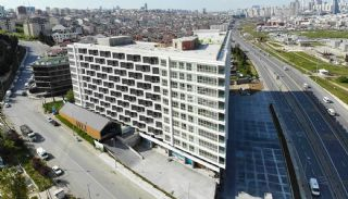 Turkey Apartments for Sale in Istanbul with Sea View, Istanbul / Beylikduzu - video