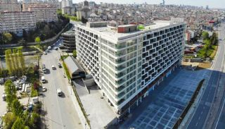 Turkey Apartments for Sale in Istanbul with Sea View, Istanbul / Beylikduzu