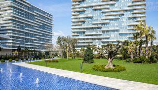 Seafront Istanbul Apartments for Sale in Zeytinburnu, Istanbul / Zeytinburnu - video