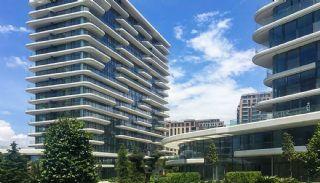 Seafront Istanbul Apartments for Sale in Zeytinburnu, Istanbul / Zeytinburnu