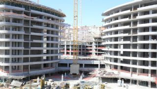 Istanbul Flats for sale in Bahcelievler, Construction Photos-2