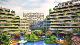 Istanbul Flats for sale in Bahcelievler, Istanbul / Bahcelievler
