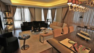 Istanbul Flats for sale in Bahcelievler, Interior Photos-1