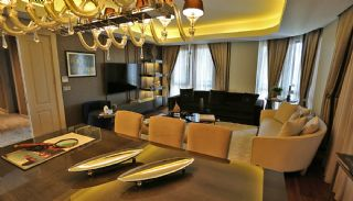 Istanbul Flats for sale in Bahcelievler, Interior Photos-2