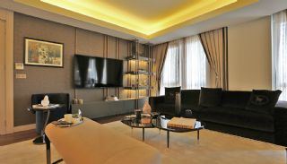 Istanbul Flats for sale in Bahcelievler, Interior Photos-3