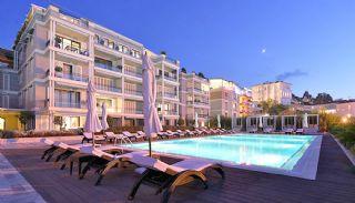 Strandboulevard Appartementen Istanbul te Koop, Istanbul / Adalar
