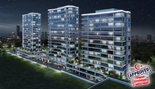 Property for Sale in Istanbul at Reasonable Prices , Istanbul / Gunesli