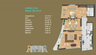 Property for Sale in Istanbul at Reasonable Prices , Property Plans-2