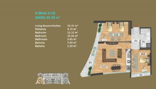 Property for Sale in Istanbul at Reasonable Prices , Property Plans-3