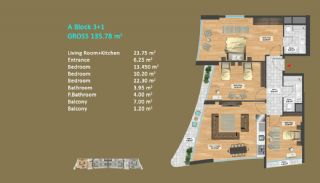 Property for Sale in Istanbul at Reasonable Prices , Property Plans-4