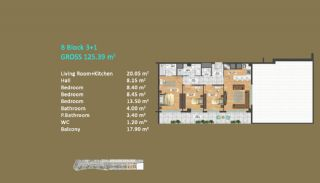 Property for Sale in Istanbul at Reasonable Prices , Property Plans-5