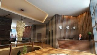 Istanbul Apartments in a Nature-Friendly Complex, Istanbul / Esenyurt - video