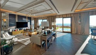Centrally Located Istanbul Villas Intertwined with Sea, Interior Photos-1