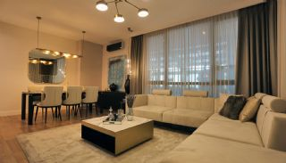 Modernly Designed Apartments in the Heart of Istanbul, Interior Photos-1