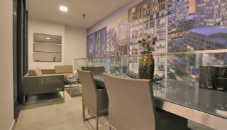 Modernly Designed Apartments in the Heart of Istanbul, Interior Photos-21