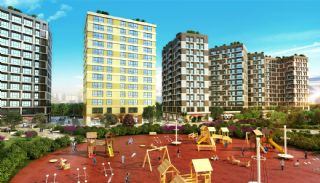 Buy an Apartment in Istanbul for a Brand New Life, Istanbul / Kucukcekmece - video