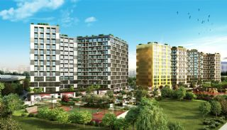 Buy an Apartment in Istanbul for a Brand New Life, Istanbul / Kucukcekmece