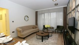 Buy an Apartment in Istanbul for a Brand New Life, Interior Photos-3